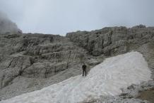Dolomiti di Brenta - Sentiero Dellagiacoma