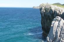 Hiszpania - północne wybrzeże