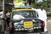 Bombaj