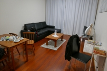 Madera. Apartament Sea Balcony wFunchal.