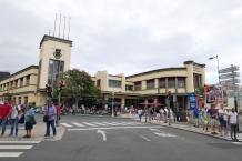 Madera. Funchal. Mercado dos Lavradores.