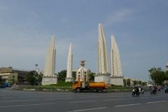 Tajlandia iKambodża 2018