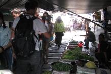 Tajlandia - Maeklong Railway Market
