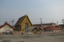 Tajlandia - Ban Laem