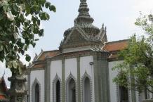 Tajlandia - Bangkok