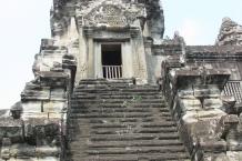 Kambodża - Anghor