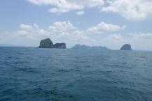 Tajlandia - Wyspa Koh Ngai