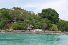 Tajlandia - Wyspa Koh Phi Phi