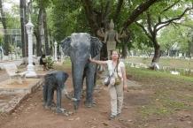 Kambodża - Siem Reap