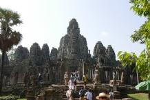 Kambodża - Angkor Thom