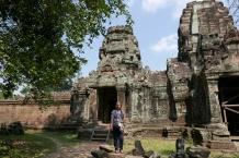 P1Kambodża - Anghor