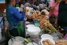 Tajlandia - Bangkok.