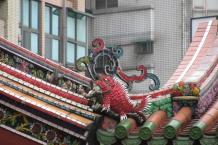 Świątynia Longshan wTajpej