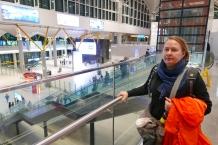 Nowe lotnisko wStambule
